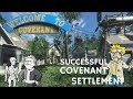 Covenant Settlement Build Walkthrough Fallout 4