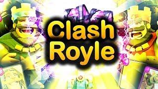 Clash Royale #6☺☺