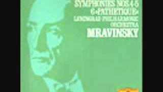 チャイコフスキー:交響曲第4番ヘ短調 op.36 1. Andante sostenuto[18:3...