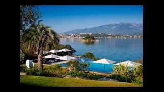 Hotel Casadelmar - Porto Vecchio, Corsica, France