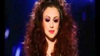 MUST SEECher Lloyd sings No Diggity/Shout Mash Up Live Show 3  Full Version  X Factor 2010 HQ/HD