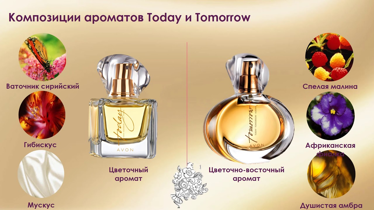 ароматы Avon Today Tomorrow Always Youtube