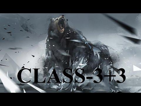 Взлом отмычками КЛАСС   ВСКРЫТИЕ ЗАМКА КЛАСС (CLASS 3+3_СУВАЛЬД)