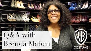 Costume Designer Brenda Maben of Gilmore Girls | Warner Bros. Costume Department