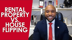 Atlanta Real Estate: Rental Property vs. House Flipping: Which Should You Choose?