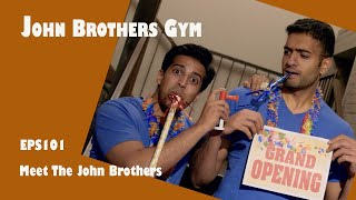 John Brothers Gym | Trailer