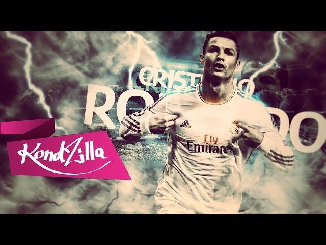 Cristiano Ronaldo ● MC Hariel - Tempo Perdido Skills & Goals 2016 HD
