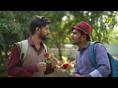 TES's Web Series Rahmani Kide  Epi1  22 Gulab  Valentines Special