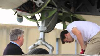 Lockheed 10 Electra Move