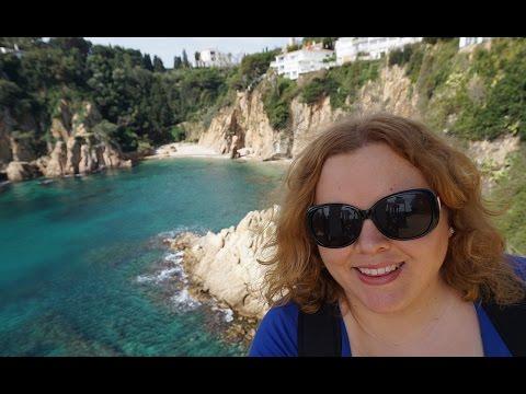 Spanish Gardens and Nimes, France - Europe Travel Vlog Day 7