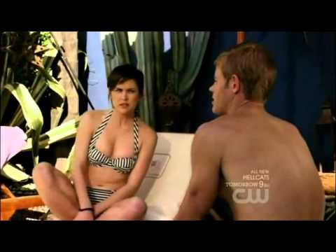Trevor Donovan 90210   Teddy's Story   Part 12
