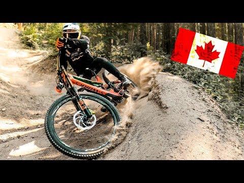 Dream Track in Canada SickSeries #56