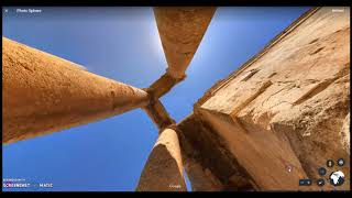 Baalbek Stonework