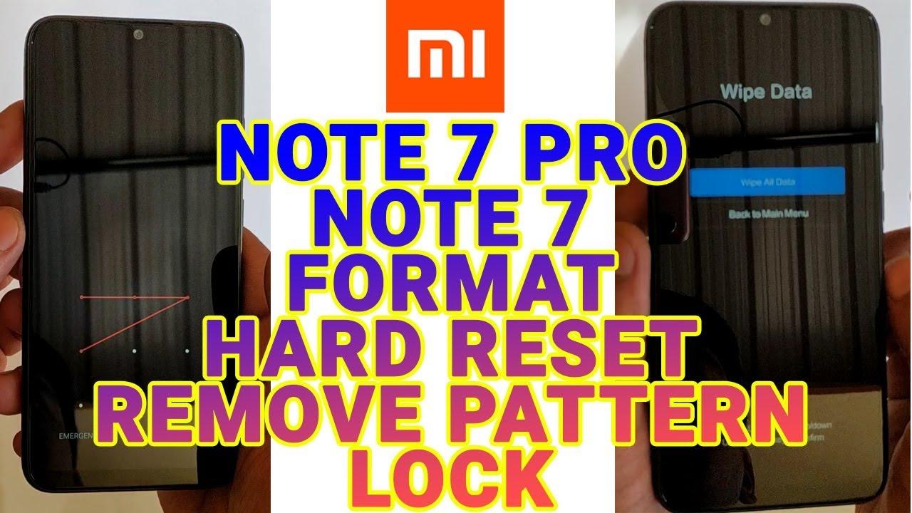 Xiaomi Redmi Note 3 Hard Reset Unlock Bootloader: Cara Flash Xiaomi