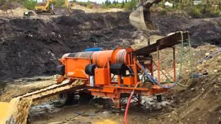 Yukon Gold Mining!