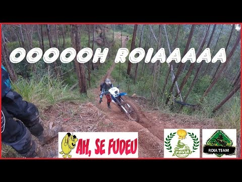 TRILHA DE MOTO MONTE ALEGRE DO SUL SP - OOOOH ROIAAAA thumbnail
