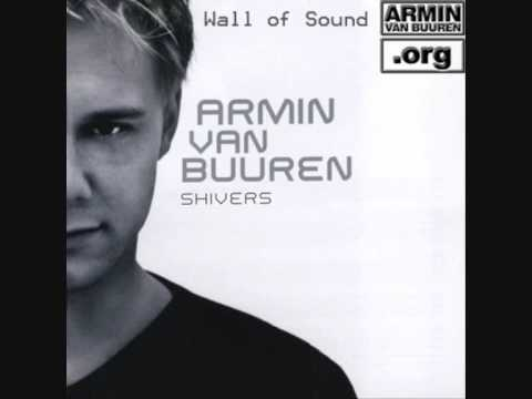 Armin Van Buuren - Wall of Sound