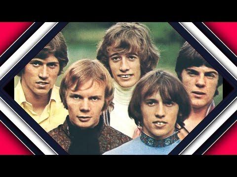 Video - Bee Gees - Biografia Antena 1