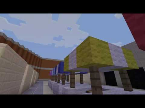 Baghdad model minecraft whitingham primary academy
