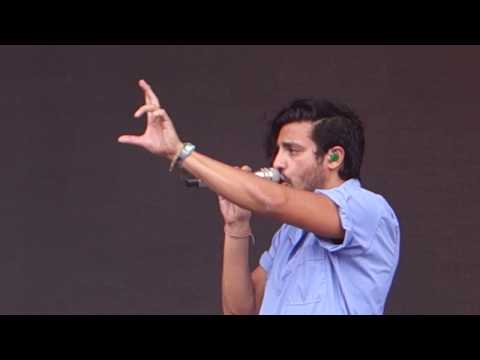 Young the Giant - Cough Syrup – Outside Lands 2017, Live in San Francisco