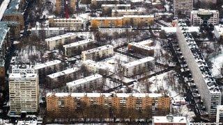 Госдума подготовила поправки в закон о сносе пятиэтажек | НОВОСТИ