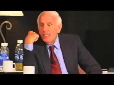 Timeless Wisdom of Jim Rohn part 2