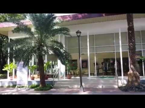 Rizal Park (Selfie Tour Guide)