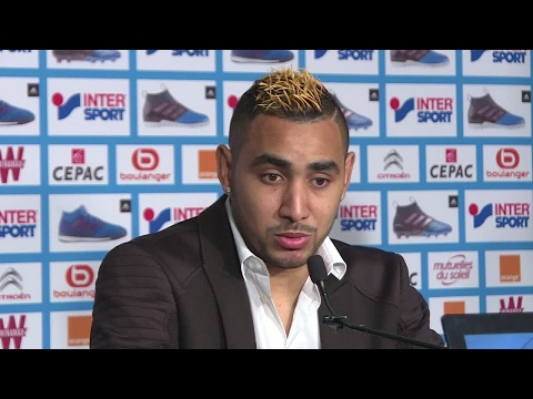 """Dimitri Payet about his move to Olympique de Marseille: """"I missed Ligue 1 and France"""""""
