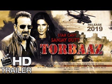 Torbaaz Trailer - First Look   Fanmade   Sanjay Dutt New Movie   Nargis Fakhri   Upcoming Movie