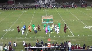 Wizard of oz homecoming dance