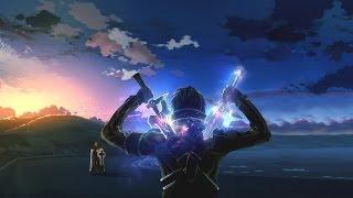 Sword art online AMW