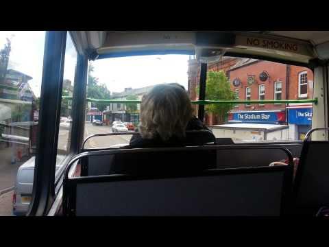 Belfast Bus Tour 1