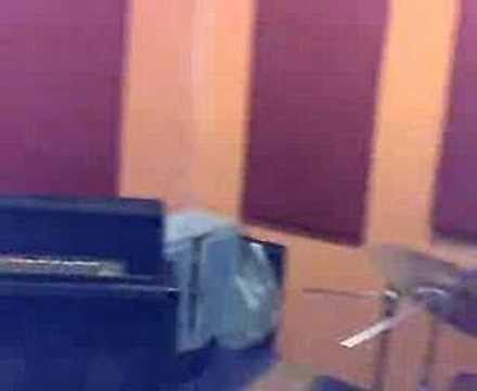 meet uncle hussain @ jam studio -