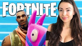 *NEW* Fortnite Skin!! Fortnite Gameplay LIVE! (Fortnite Battle Royale)