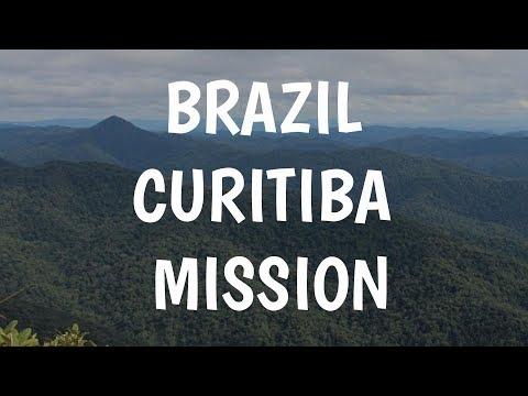 Brazil Curitiba Mission