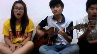 Mong Ước Kỹ Niệm Xưa (Guitar Ông Pon Nguyễn ft Bóng Chúa (Sino), Pé Boon