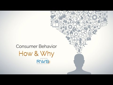 Consumer Behavior Study