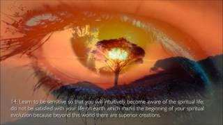 Jesus Explains: What happens when We Die, Where DO We Go? Verses 1- 20 (THE THIRD TESTAMENT )
