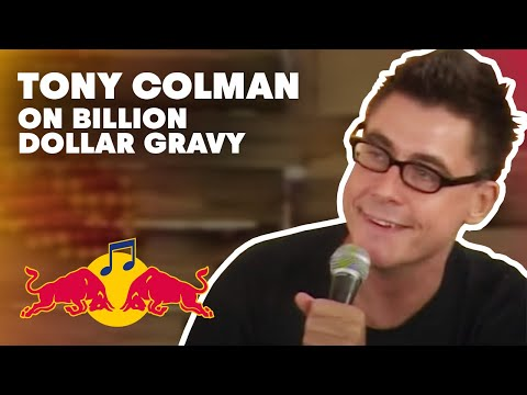 Tony Colman Lecture (Cape Town 2003) | Red Bull Music Academy