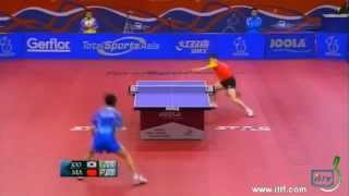 Table Tennis - Take Me Somewhere Nice