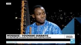 vuclip Sidiki Diabaté la raison du clach d'Ahmed à l'encontre d'Iba one