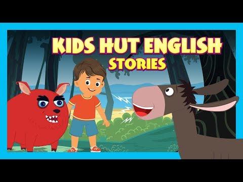 KIDS HUT ENGLISH