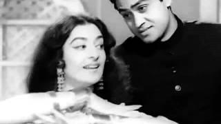 Tum Akele To Kabhi Bagh Mein Jaaya Na Karo, Rafi & Lata, Aao Pyar Karen