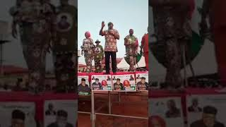 NEWS FLASH: PDP CAMPAIGN RALLY IN ORUMBA NORTH