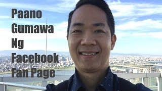 So Erstellen Sie Eine Facebook Fan-Seite, die von Manny M. Viloria