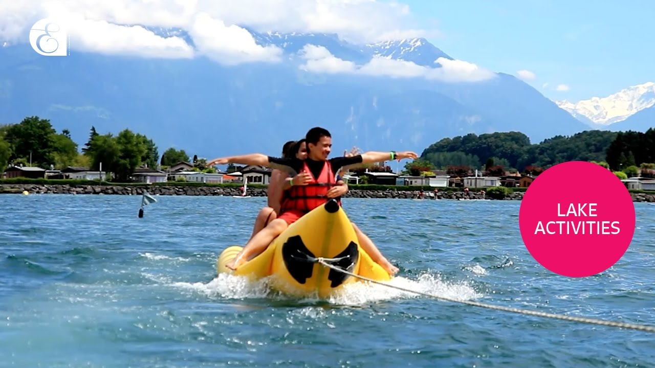 Sports & Activities | leselfes com | Summer Camps, Ski and