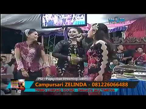 Despacito (Vivi Voleta) ZELINDA TERBARU 2017