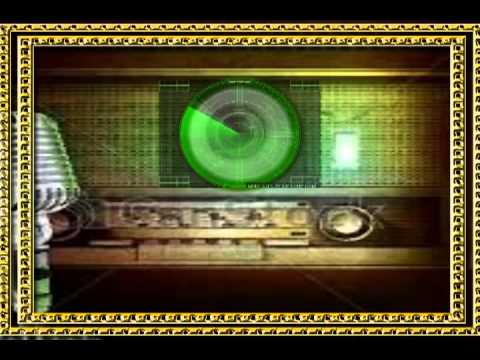 Teatrzyk Zielone Oko. Donald Olson