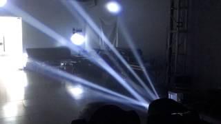 4 25w led super beam light lh c052