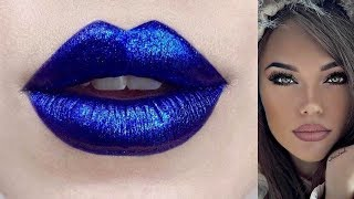 Easy Beautiful Makeup Tutorial Compilation Videos For Beginners |part-8
